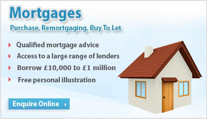Mortgages and Remortgages